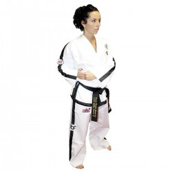 "Taekwon-do formas tērps ""FUJIMAE INSTRUCTOR ITF APPROVED"""