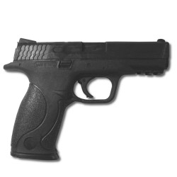 "Treniņu termoplastikas pistole ""Smith & Wesson M&P 40"""