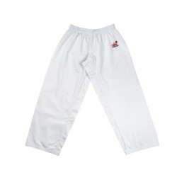 "Karate Pants ""FUJIMAE TRAINING"""