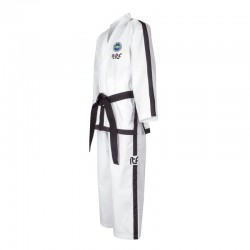 "Taekwon-do formas tērps ""FUJIMAE INSTRUCTOR DIAMOND ITF APPROVED"""