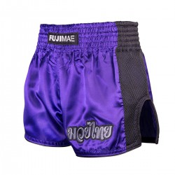 "Taiboksa šorti ""Training Thai Shorts Purple"""