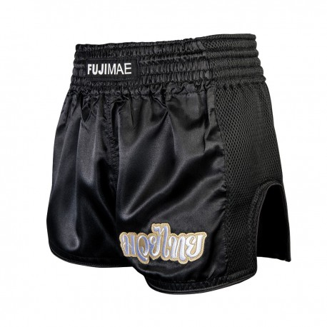 "Taiboksa šorti ""Training Thai Shorts Black"""
