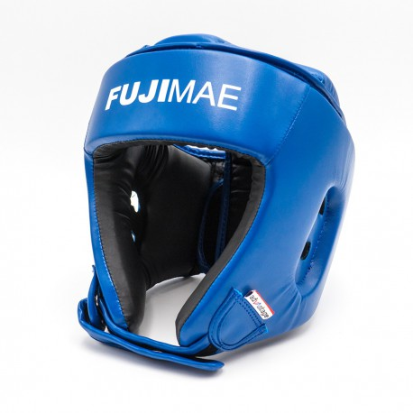 "Galvas aizsargķivere ""FUJIMAE Advantage Flexskin Open Head Guard"""