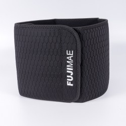 "Neoprēna regulējama josta mugurai ""FUJIMAE Neoprene Lower Back Belt Support"""