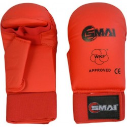 "Karate cimdi ""SMAI WKF APPROVED THUMB"""