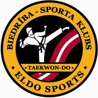 "Taekwon-do klubs ""ELDO SPORTS"""